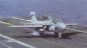 CV-16 with A-6E touching down.png