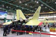Korea KFX first prototype - 20210301 + engines.jpg