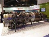 Minshan WS-17 engine - Zhuhai 2014.jpg