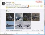 J-35 maiden flight rumour - 20211013 Oneninety.JPG